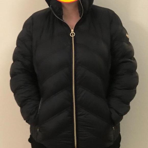 Michael Kors Jackets & Blazers - Michael Kors Packable Down filed jacket